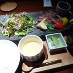 49074226 - 松阪牛サーロインステーキ
