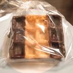 PAUL - チョコレートワッフル
