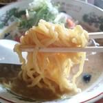麺屋 雪国 - 麺