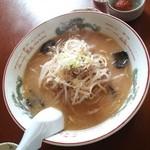 麺屋 雪国 - 芳醇味噌ラーメン