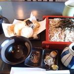 一貴 - 料理写真:天ぷら天ぷら