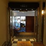ポルトファーロ - 外観(15階入口)