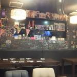 韓国料理 ハンス - 店内