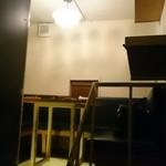49081460 - 噂の中2階の個室!