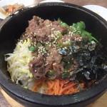 韓国料理 ハンス - プルコギ石焼ビビンパ