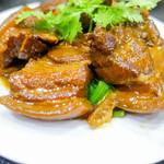 台湾小料理 香城 - 豚角