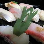 吾妻寿し - 料理写真: