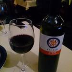 ラガッツォ - 赤ワイン