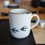 ノット カフェ - カフェ・グランピー