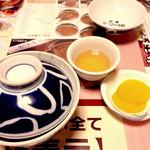49085589 - お茶はセルフです❤︎