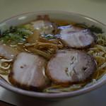 49085678 - チャーシュー麺¥620-