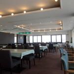 ニセコグランドホテル - 2016.03 食事会場