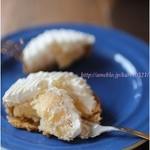 POMPON CAKES - 料理写真: