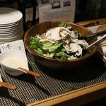49089610 - サラダ(平日ランチは食べ放題)