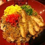 4909417 - 鶏そぼろ丼!!