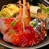 網元食堂 - 料理写真:網元海鮮丼