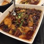 リトル成都 - 白身魚の美味しいやつ