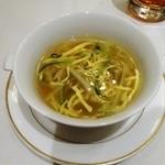 49099082 - スープ