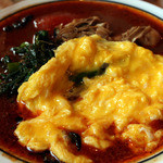 木多郎 - 牡蠣たまカレー(1360)