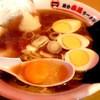 屋台赤道ラーメン - 料理写真: