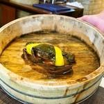 施家菜 - マングローブ蟹(調理前)