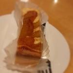 スピガ - りんごのタルト