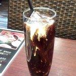 Ama-Oto - アイスコーヒー