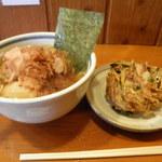 麺や 阿闍梨 -