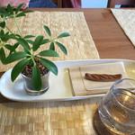 オレンチ カフェ -