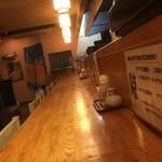 黒潮食堂 -