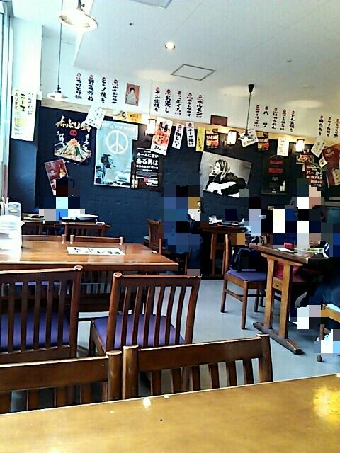 とん 新宿三井ビル店