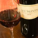 ルスティカーレ - 赤ワイン
