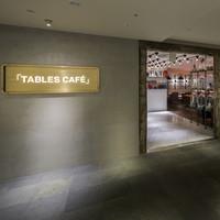 タブレスカフェ - クロスホテル1Fです♪