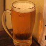 ちゃらんぽらん - ノンアルコールビール