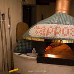 ピッツェリア ダ・アオキ タッポスト - 薪窯