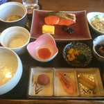 和食 からまつ -