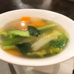 幸宴 - スープ