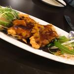 幸宴 - 黒酢酢豚