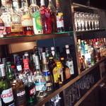 Freestyle bar F - お酒各種