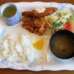寿恵里 - 日替わりランチ