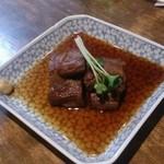 49116047 - たん煮700円