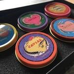 49117025 - ミニキャビア5缶セット