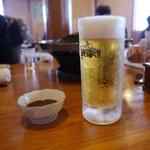 49117988 - 生ビールが美味い