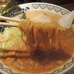 49119596 - 多加水中細縮れ麺