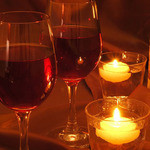 えびず - ハウスワイン(赤・白)グラス