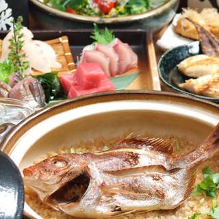 【宴会個室】旨い料理と個室で宴会。