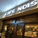 CAFE NOISE  -