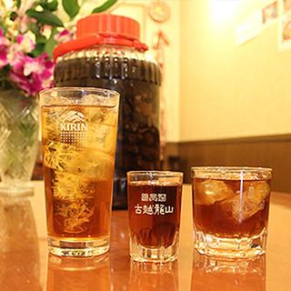 12種漢方薬膳酒