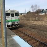 49125295 - 列車で行きました