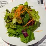 小松屋 - サラダ